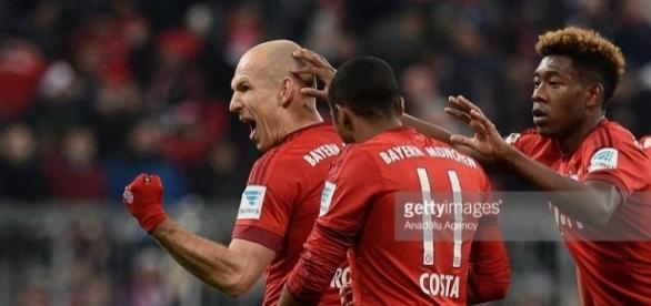 Ce footballeur du Bayern va rejoindre le PSG?