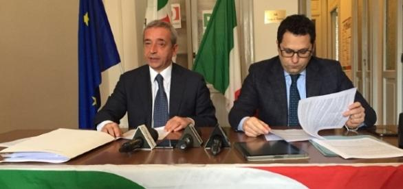 Danilo Leva ha attaccato il presidente Frattura - quotidianomolise.com