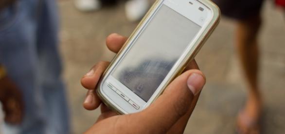 Di no a la adicción al teléfono celular