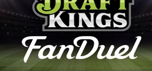 FanDuel and DraftKings Merge/ techcrunch via Youtube