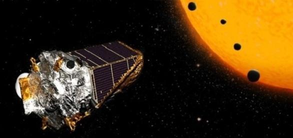 Il telescopio spaziale Kepler ha scoperto 10 nuovi pianeti simili alla Terra