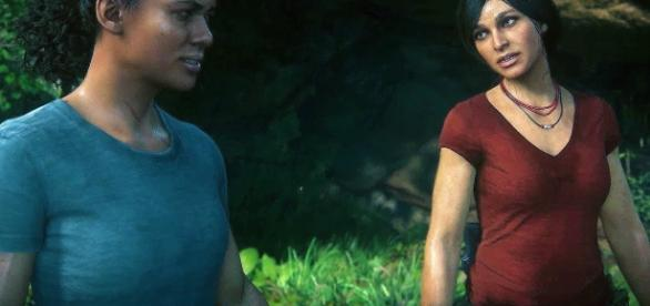 "Naughty Dog is set to livestream the ""Uncharted: The Lost Legacy"" trailer, which was unveiled at E3 2017 (via YouTube/PlayStation)"