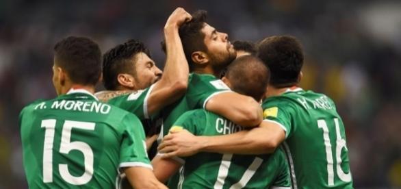 Objetivos claros en la Selección Mexicana - televisa.com