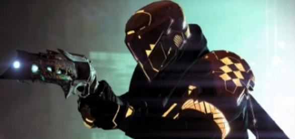 Only Your 'Destiny' Character's Looks Will Be Carried Over To ... - Image source BN library