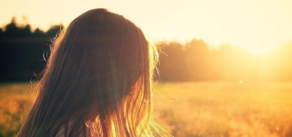 Sunshine boosts levels of serotonin - pixabay.com