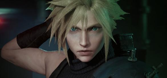 Final Fantasy VII - flickr.com
