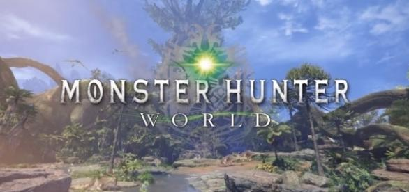 Monster Hunter. Image credit Monster Hunter   YouTube
