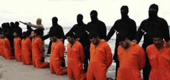 100 mil cristãos são mortos todos os anos.