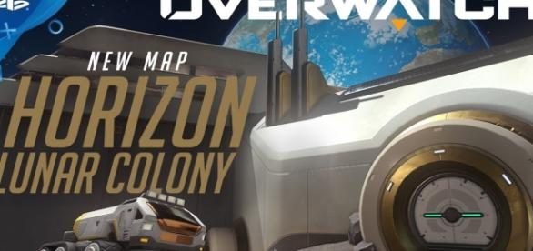 "Blizzard has officially released Horizon Lunar Colony in ""Overwatch"" (via YouTube/PlayStation)"