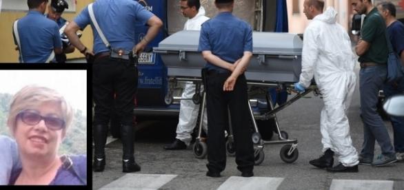 Crimă în Italia: Badantă ucisă cu 15 lovituri de cuţit de soţul ei