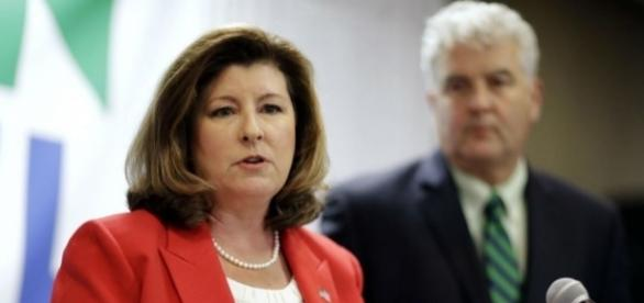 Georgia Republican Congressional Candidate Karen Handel: 'I Do Not ... - inquisitr.com