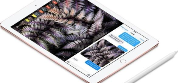 Hands on with the iPad Pro 9.7-inch | Popular Photography - popphoto.com