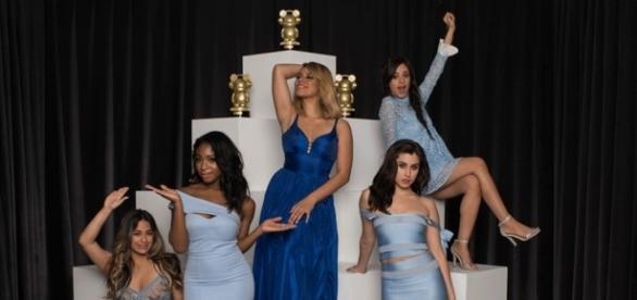 Las Fifth Harmony eran cinco pero ahora son cuatro