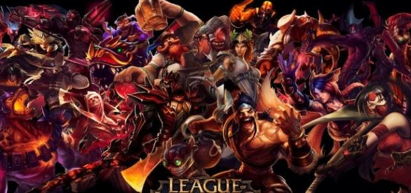 """""""League of Legends"""" characters might receive some new buffs - downloadsource.fr via Flickr"""