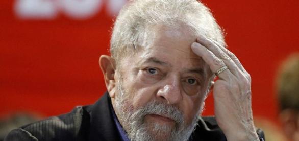 Lula espera sair sentença de Moro
