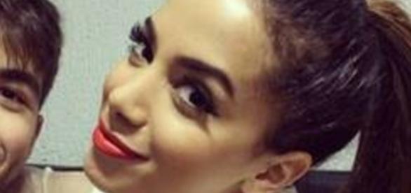Novo affair de Anitta é revelado. ( Foto: Reprodução)