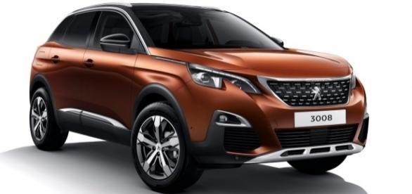 Novo Peugeot 3008 desembarca no país por R$ 136 mil, deixando para trás a vida de monovolume para se travestir de utilitário esportivo (SUV)