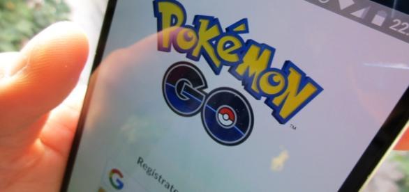 Pokemon GO (Eduardo Woo Flickr)