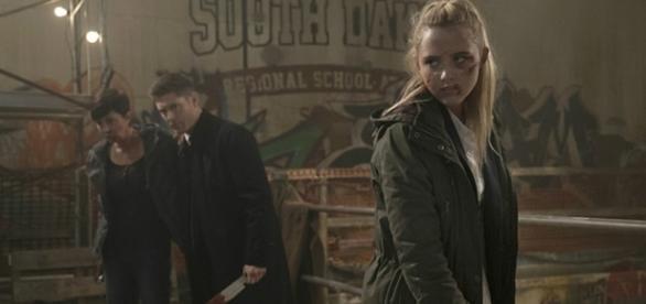 """Possível spin-off de """"Sobrenatural"""""""
