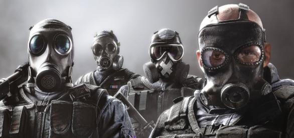 """""""Rainbow Six Siege's"""" first major update patch 2.1 is finally here (via YouTube/Ubisoft)"""