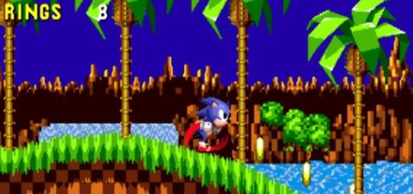 Sonic the Hedgehog STEAM CD-KEY GLOBAL - G2A.COM - g2a.com