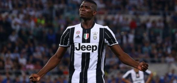 Transféré à Manchester United, Paul Pogba adresse un message ... - programme-tv.net