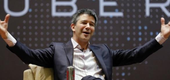 Uber CEO Travis Kalanick resigns under investor pressure - malaysiakini.com
