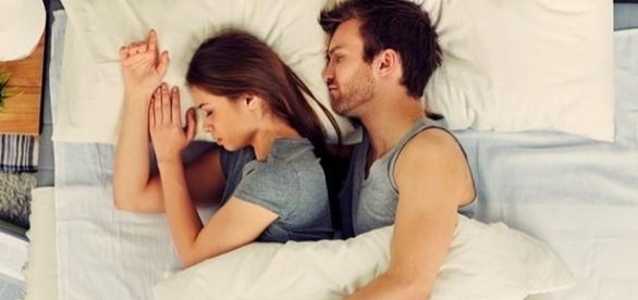 As pessoas se acostumam a dormir em sua própria casa e, para muitas, mudar isso pode ser impossível