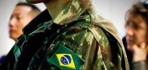 As três Forças Armadas são muito admiradas por parte da população