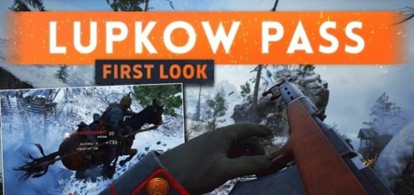 'Battlefield 1' In the Name of the Tsar DLC: Lupkow Pass to release in August(Westie/youTube Screenshot)