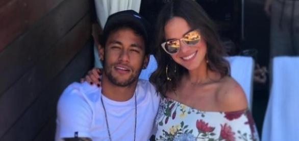 Bruna Marquezine e Neymar dão um tempo (Foto: Reprodução)
