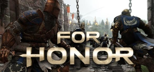 "Currently, the ranked tournament is available on the public test server of ""For Honor"" (via YouTube/Ubisoft)"