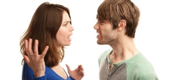 O excesso de discussões pode prejudicar a relação (Imagem: Google)