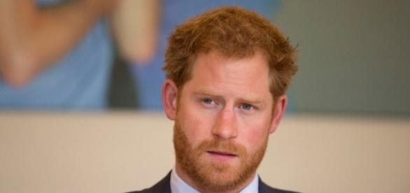 príncipe Harry, arrepentido por tardar en hablar de la muerte de ... - clarin.com