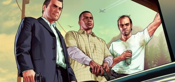 "Rockstar Games is believed to release a new ""GTA 5"" update come Independence Day"