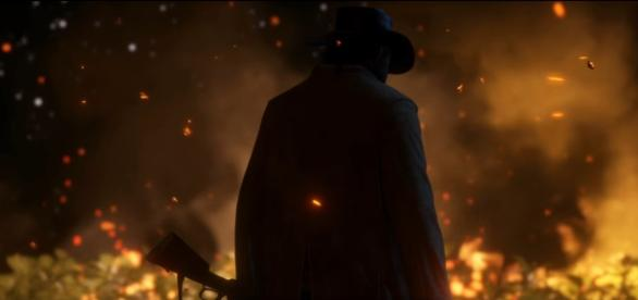 """Rockstar Games pushed the release of """"Red Dead Redemption 2"""" to spring of next year (via YouTube/Rockstar Games)"""