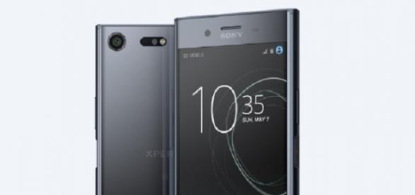 Sony launches Xperia XZ Premium in the United States