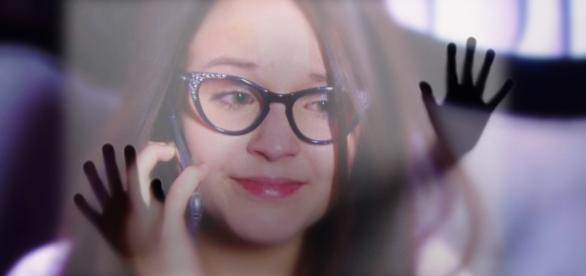 Vidente faz previsão para Larissa Manoela