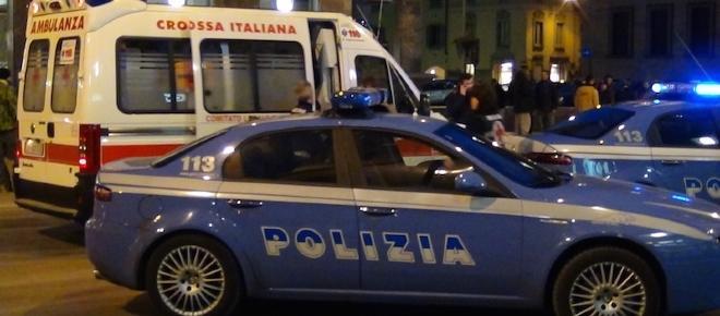 Genova, uccide il marito e tenta il suicidio: 'Mi picchiava'