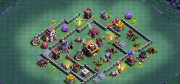 Clash of Clans: Welcome To The Builder Base (New Update!) Youtube / Clash of Clans