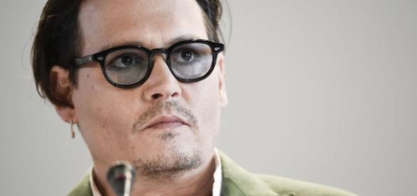 Johnny Depp dá declaração polêmica para os fãs