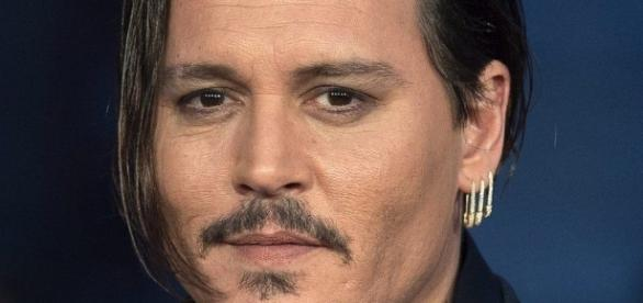 Johnny Depp 'doesn't want to win an Oscar' (but a nomination is OK ... - bbc.co.uk