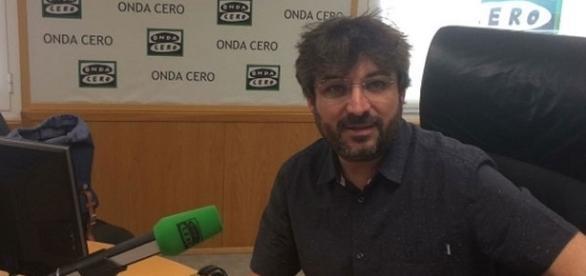 Jordi Évole de Salvados entrevistado en Onda Cero