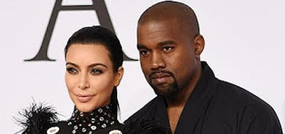 Kim Kardashian and Kanye West hire a surrogate [Image Clevver News/YouTube screenshot]