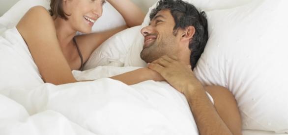 Manter relações íntimas frequentemente aumentam a longevidade