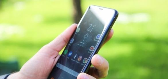 The Galaxy S8's successor will tout an Exynos CPU/Photo via Andri Koolme, Flickr