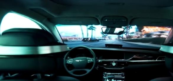 Tim Cook Confirms Apple Is Investing Big In Self-Driving Cars And Technology | vocative | Youtube