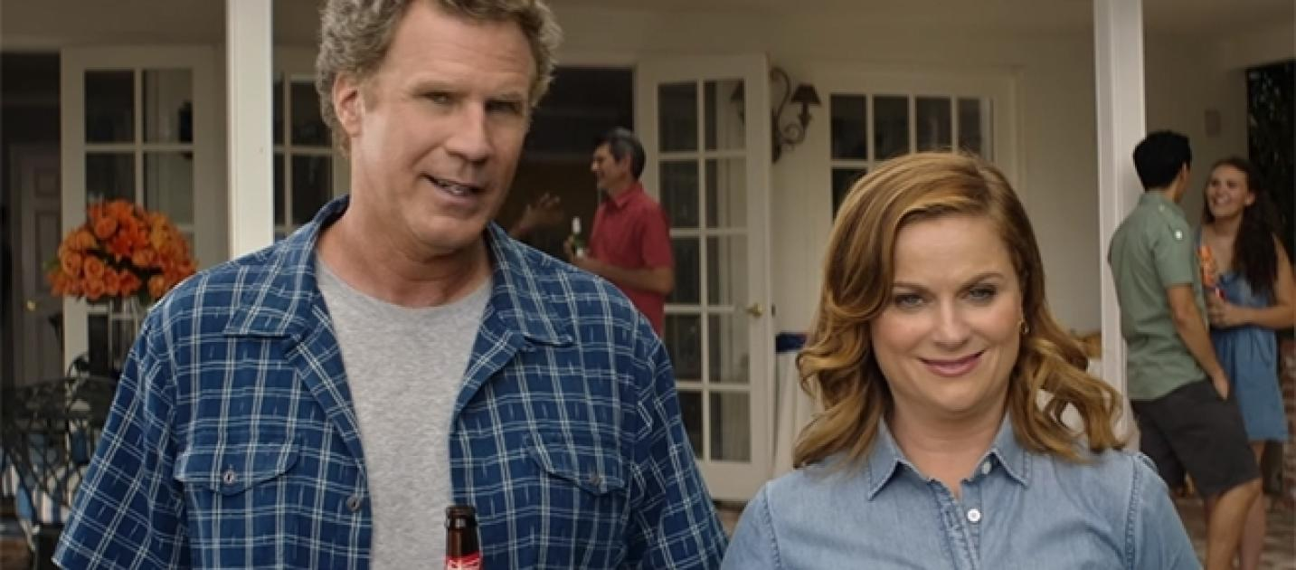 Mariah Carey's part in Will Ferrell's comedy 'The House ...