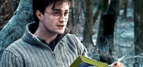 Harry Potter saga e gli spoiler nascosti