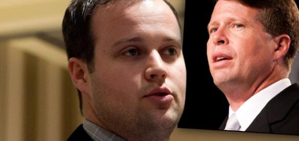Josh Duggar sues police, media for sex scandal leak. Source Youtube TLC